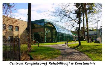 instytut reumatologii i rehabilitacji kraków focha